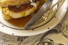 Food Portraiture